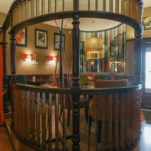 Элементы лестниц (ступени, балясины, столбы…) из бука и